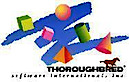 Thoroughbred Software's Company logo