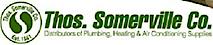 Thos. Somerville's Company logo