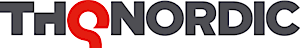 THQ Nordic's Company logo