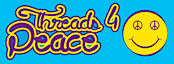 Threads 4 Peace's Company logo