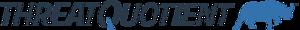 ThreatQuotient's Company logo