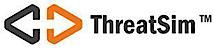 ThreatSim's Company logo