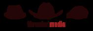 Three Hat Media's Company logo