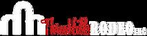 Three Hills Rodeo's Company logo