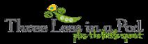 Three Lees In A Pod's Company logo