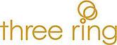 Three Ring's Company logo
