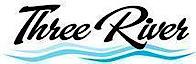 Three River Telco's Company logo