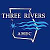 Three Rivers Ahec's Company logo