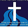Three Rivers Fellowship Church's Company logo