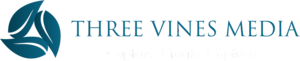 Three Vines Media's Company logo