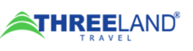 Threeland Travel's Company logo