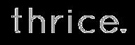 Thrice Media's Company logo
