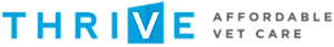 Thrive Affordable Vet Care's Company logo