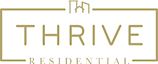Thrive Residential's Company logo