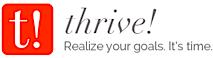 Thrive With Susana Molnar's Company logo