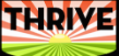 THRIVE AgTech's Company logo