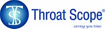 Throat Scope's Company logo