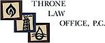 Throne Law Office, P.c's Company logo