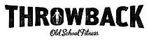Throwback Fitness's Company logo