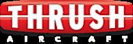 Thrush Aircraft's Company logo