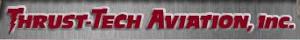 Thrust-Tech Aviation's Company logo
