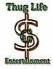 Thug Life Entertainment's Company logo