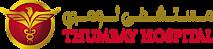 Thumbay Hospital's Company logo
