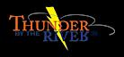 Thunder By The River's Company logo