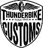 Thunderbike's Company logo