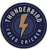 Thunderbird Fried Chicken's Company logo
