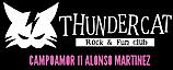 Thundercatclub's Company logo