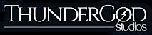 Thundergod Studios's Company logo