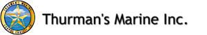Thurman's Marine's Company logo