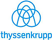 thyssenkrupp Elevator's Company logo