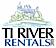 5Starfloridavacationrentals's Competitor - Ti River Rentals logo