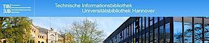 Uni Hannover's Company logo