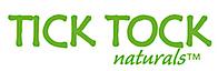 Tick Tock Naturals's Company logo