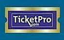 Ticket Pro's Company logo