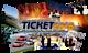 City Of Anaheim- Municipal Government's Competitor - Ticketcorp logo