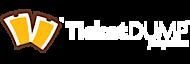 Ticketdump's Company logo