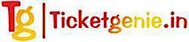 Ticketgenie's Company logo