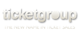 Ticketgroup's Company logo