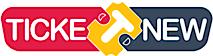 TicketNew's Company logo