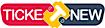TicketNew Logo