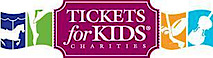 Tickets For Kids's Company logo