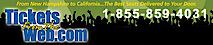 Ticketsfromtheweb's Company logo