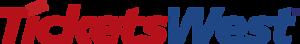 Ticketswest's Company logo