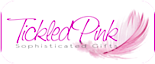 Tickled Pink Online's Company logo