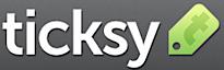 Ticksy's Company logo