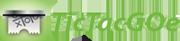 Tictacgoe's Company logo